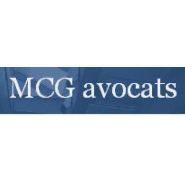 MCG Avocats logo