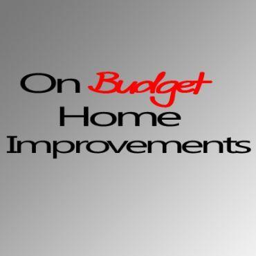 On Budget Home Improvements PROFILE.logo
