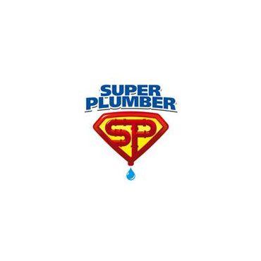 Super Plumber logo
