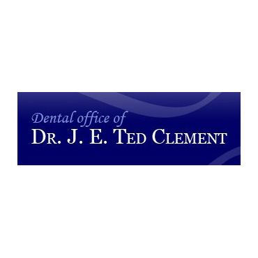 Dr. J. E. Ted Clement PROFILE.logo