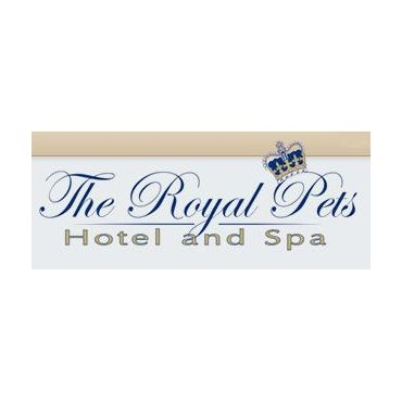 The Royal Pets Hotel and Spa logo
