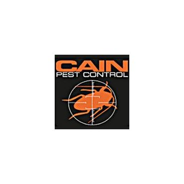 Cain Pest & Wildlife Control PROFILE.logo