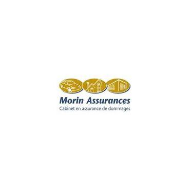 Morin Assurances PROFILE.logo