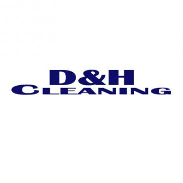 D&H Cleaning Services PROFILE.logo