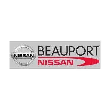 Beauport Nissan PROFILE.logo