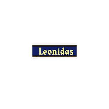Leonidas Chocolates & Cafe PROFILE.logo