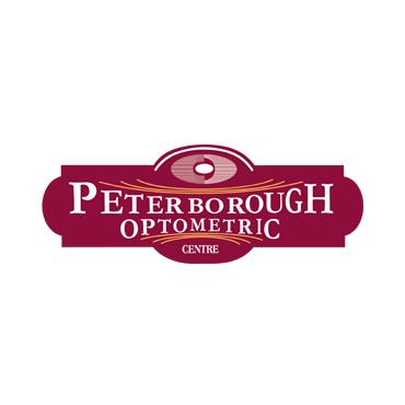 PETERBOROUGH OPTOMETRIC CENTRE logo