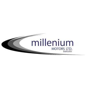Millenium Motors Ltd PROFILE.logo