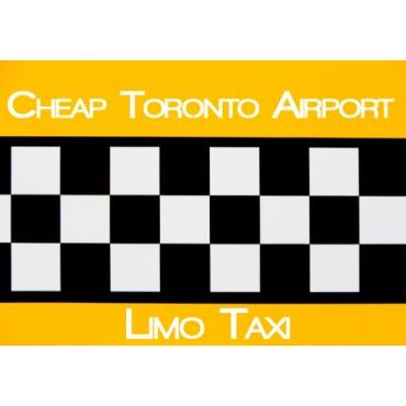Cheap Toronto Airport Limo Taxi PROFILE.logo