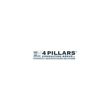 4 Pillars Consulting PROFILE.logo