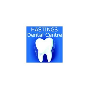 Hastings Dental Centre PROFILE.logo