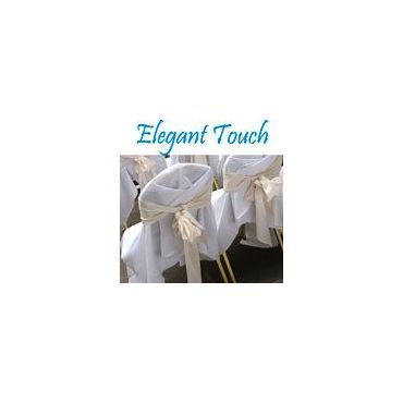 Elegant Touch logo
