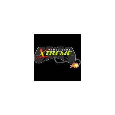 Video Game Xtreme PROFILE.logo