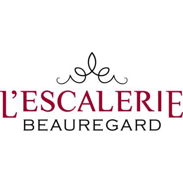 Escalerie Beauregard logo