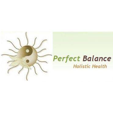 Perfect Balance Holistic Health PROFILE.logo