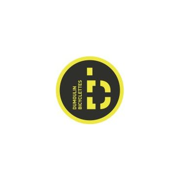 Dumoulin Bicyclettes PROFILE.logo