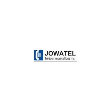 Jowatel Télécommunications Inc logo