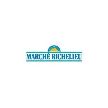 Marché Richelieu 424 Inc logo