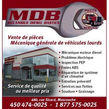 Mécanique Diesel Bastien PROFILE.logo