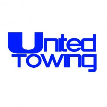 United Towing PROFILE.logo