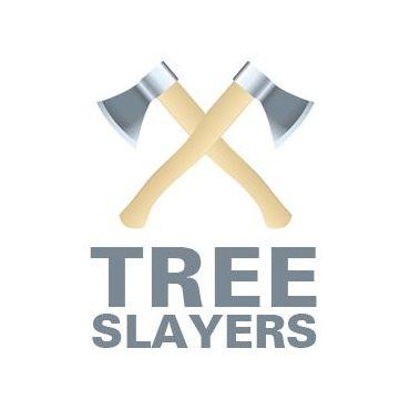 Tree Slayers logo