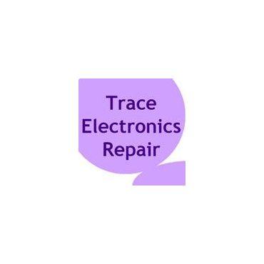 Trace Electronics Repair logo
