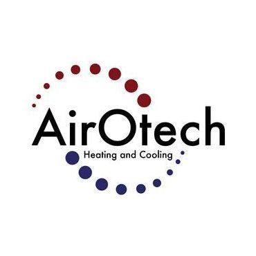 Airotech logo