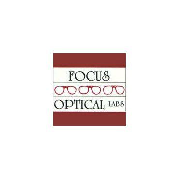 Focus Optical Labs logo