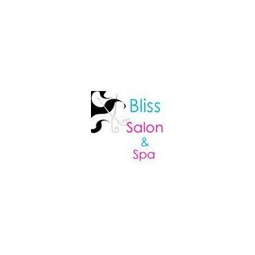Bliss Salon and Spa logo