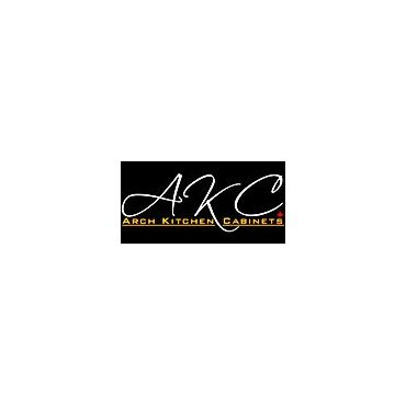 Arch Kitchen Cabinets logo