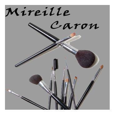 Esthétique Mireille Caron PROFILE.logo