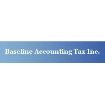 Baseline Accounting Tax Inc. PROFILE.logo