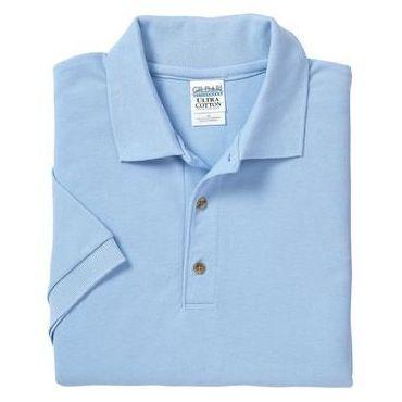 Polo Shirts w/ Logo - Starting $15/pc