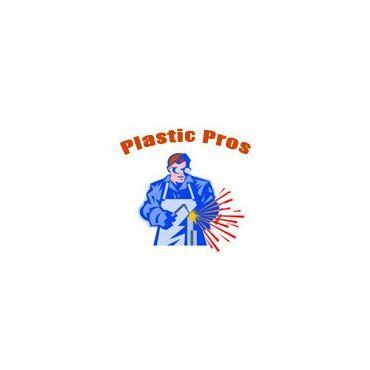 Plastic Pros. logo