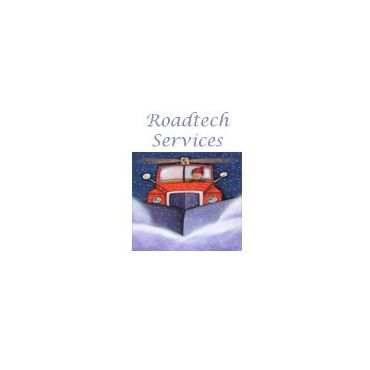 Roadtech Snow Service PROFILE.logo