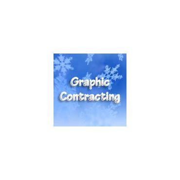 Graphic Contracting logo