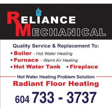 Reliance Mechanical PROFILE.logo