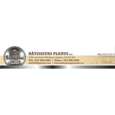 Batisseurs Plenus Inc logo