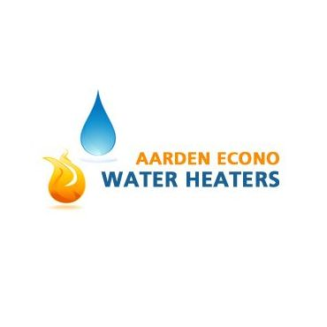 Aarden Econo Water Heaters PROFILE.logo