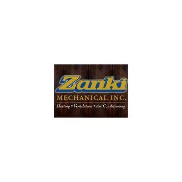 Zanki Mechanical Inc logo