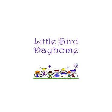 Little Bird Day Home logo