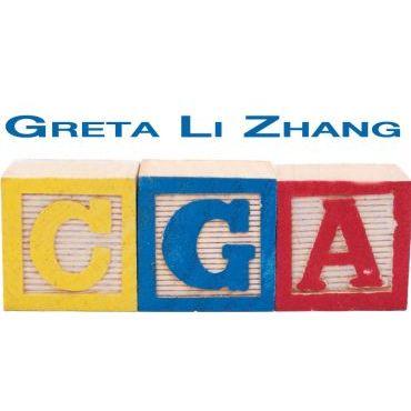 Greta Li Zhang, CGA PROFILE.logo