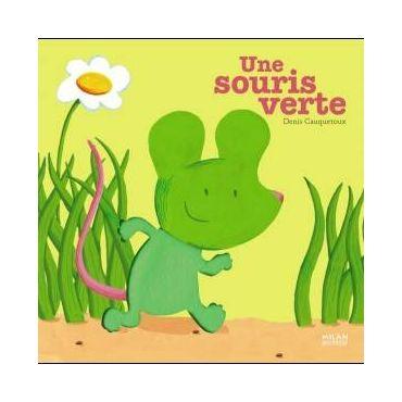 La Petite Souris logo