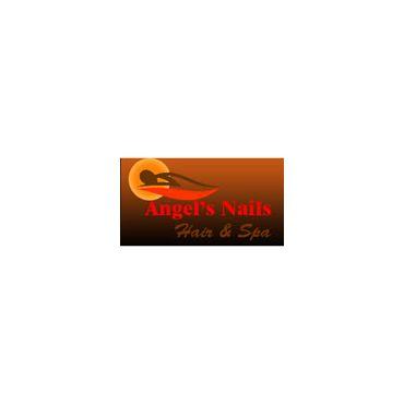 Angel's Nails Hair and Spa PROFILE.logo