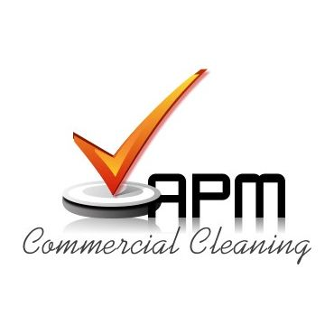APM Commercial Cleaning Services Inc PROFILE.logo