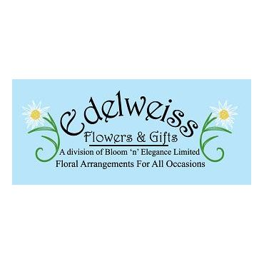 Edelwiess Flowers & Gifts PROFILE.logo
