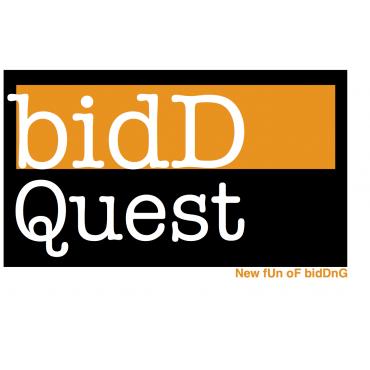 BiddQuest logo