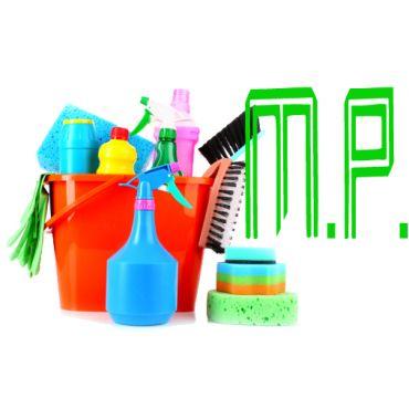Entretien Ménager M.P logo