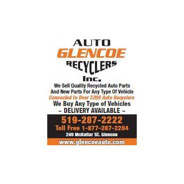 Glencoe Auto Recyclers Inc logo