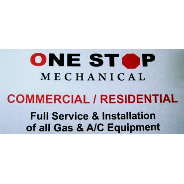 One Stop Mechanical logo